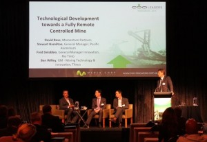 Technological development_panel discussion